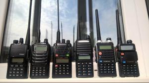 Baofang Radios